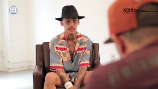 Interview File  Kohh Interview By K
