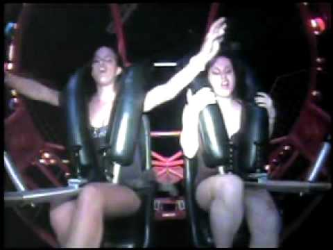 Orgasm on sling shot malta
