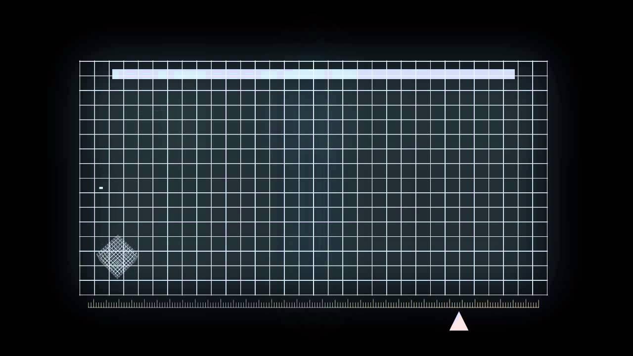 Sci Fi Blank Hud Green Screen Animation Youtube