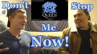 Baixar College Student's First Time Hearing Don't Stop Me Now | Queen Reaction