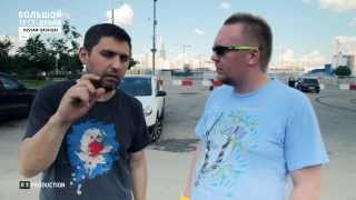 Бoльшoй тeст-дрaйв (видеоверсия): Nissan Qashqai