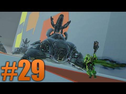 Halo 5: Guardians Map of the Week #29 - Speed Halo