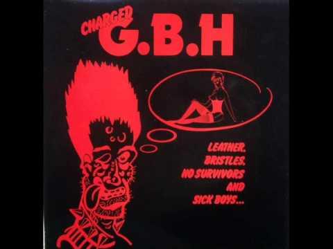 Gbh - Generals