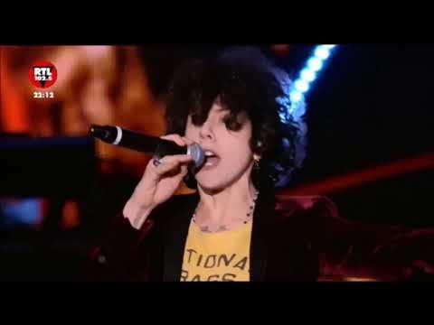 LP 'Strange' Power Hits Estate 2017 RTL 102.5 Arena Di Verona in Italy