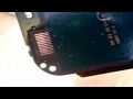 How to change Nokia 1661 LCD.wmv