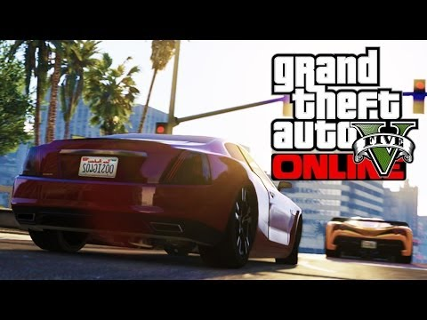 GTA 5 Online - The Business Update DLC Gameplay. Overview and Details! (GTA V)