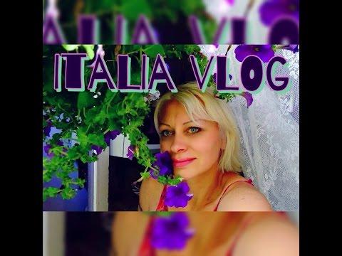 VLOG У МЕНЯ ТЯЖЕЛЫЙ ПЕРИОД НОВЫЙ ВЕЛИК ITALIA PISA