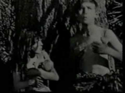 Montage - The Son of Tarzan (1920)