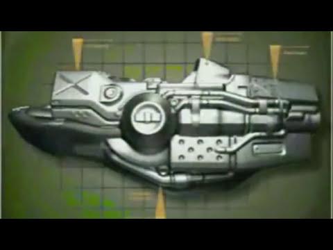 Las 10 armas más poderosas de los videojuegos