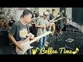 Coffee Reggae Stone - Puri Retno Cover Coffee Time