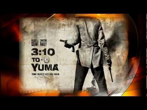 3:10 to Yuma Trailer [HQ]