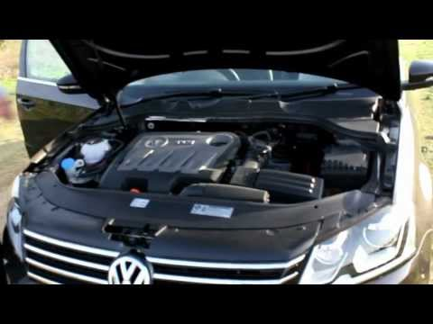 UNIQUE: Volkswagen Passat Best Indian Review by SouLSteer