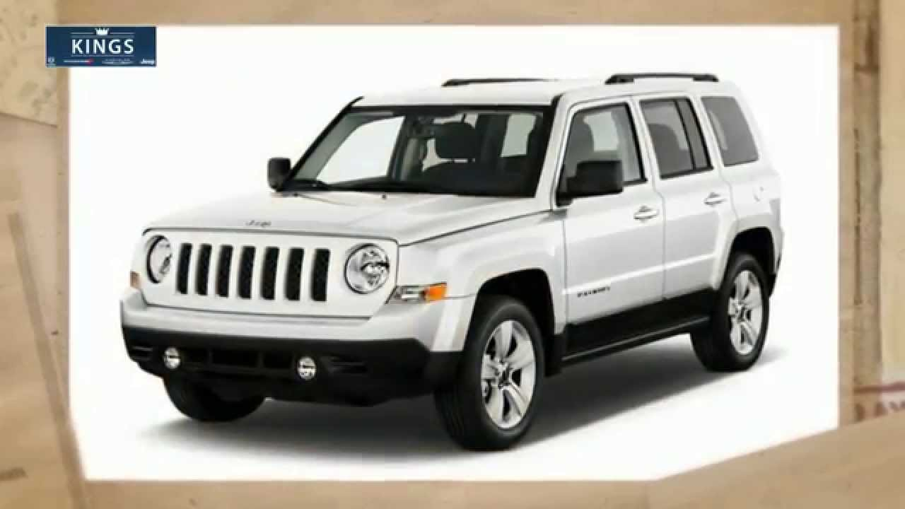 2015 Jeep Patriot Review Brooklyn Chrysler Jeep Dodge