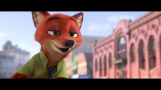 "Zootopia Movie Clip ""Tax Evasion"" - Ginnifer Goodwin, Jason Bateman (Zootropolis)"