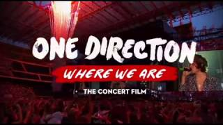 One Direction Video - One Direction   One Chance To Dance