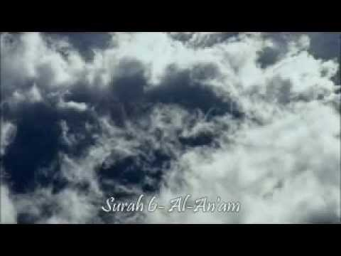 Quran Surah 5-10 Sheikh Sudais and Shuraym with audio english translation