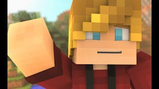 LACHLAN LOSES CONTROL! - Minecraft Animated Short #15 (How To Minecraft Animation)