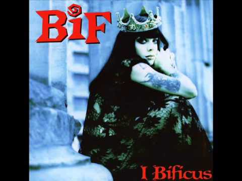 Bif Naked - Anything