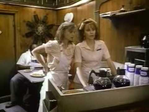 1991 - Frankie y Johnny - Trailer