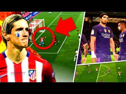 FIFA 17 : DER FAIL DES JAHRTAUSENDS !! ⛔️