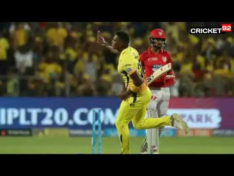CSK vs KXIP Match Highlights Full Match Highlights! IPL 2018