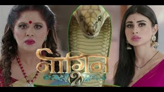 Naagin 2 full promo & news 29th may 2017