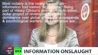 THE LIBYAN REBEL INFOWARS (IN 10 MINUTES) - UN of ANONYMOUS +60 TRANSLATIONS