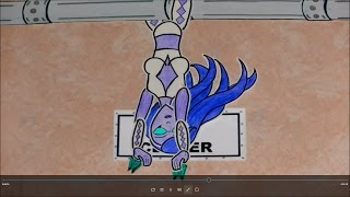 The Extractor - A Stop Motion Animated Film