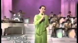 希望/(若い)岸洋子(1)