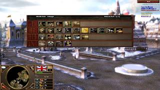 Let's Battle Together Age of Empires III - 137 - Des... Pa... Nish Inquisition [Battlebrothers/HD+]