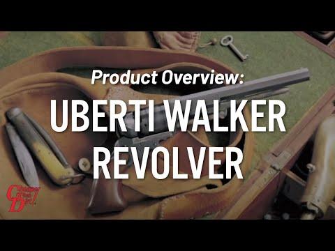 Uberti - Walker