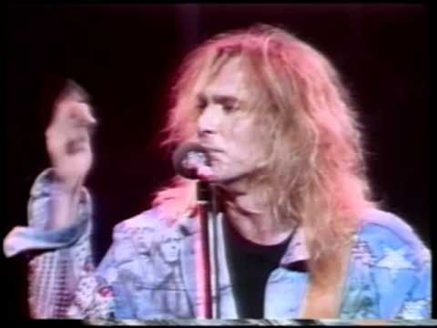 Cheap Trick - Let Go