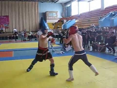 Кик Боксинг Чемпионат Мира 2013