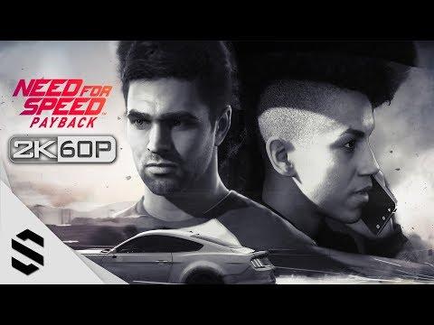 【極速快感:血債血償】全主線電影剪輯版(中文字幕) - PC特效全開2K60FPS劇情電影 - Need for Speed: Payback - 極品飛車 20:複仇 - 最強2K無損畫質