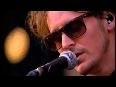 Ben Howard - The Wolves Live