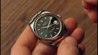 Five Surprising Facts About Rolex | Watchfinder & Co.
