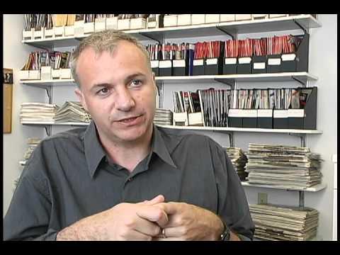 Julian Borger, Guardian of London: Media's Countdown to War in Iraq