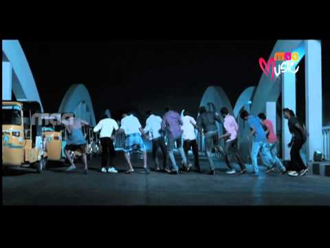 Raja Rani Video Song II Ayyare