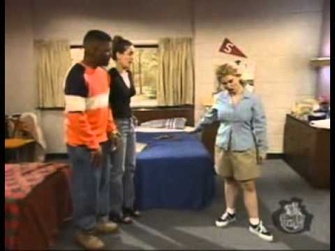 MADtv   Chelsea Clinton in College