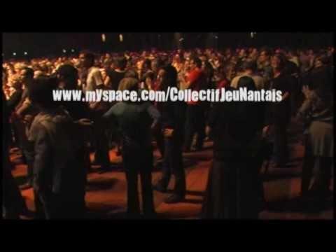 Collectif Jeu à la Nantaise - Fest-noz du festival Yaouank - 20/11/2010
