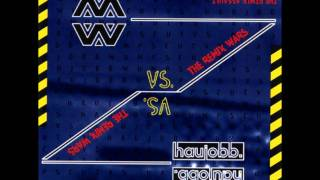 Wumpscut Vs Haujobb - Mother (Oral Staircase Rmx)