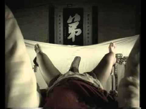 South China Morning Post Jiu Jik TV commercial