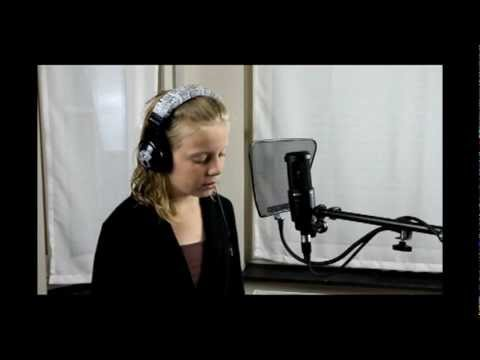 Karolien Goris (11) - I Follow Rivers