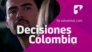 DECISIONES -La Niñera completo (Exclusivo)