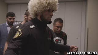 (All-Access) Anatomy of UFC 229: Final Episode - Khabib Nurmagomedov dismantles Conor McGregor