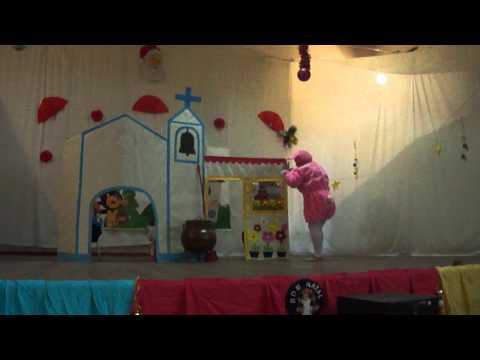A Historia Da Carochinha Adaptada à Realidade video