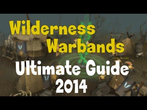Wilderness Warbands Ultimate Guide: 2014 Runescape