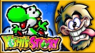 Yoshi's Story - A BABY GAME? - DexTheSwede