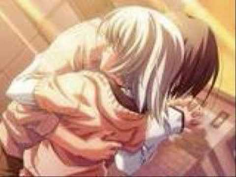 cute anime couples in love. cute anime couples slideshow