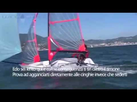 29er Sailing Video Learning Episode 1